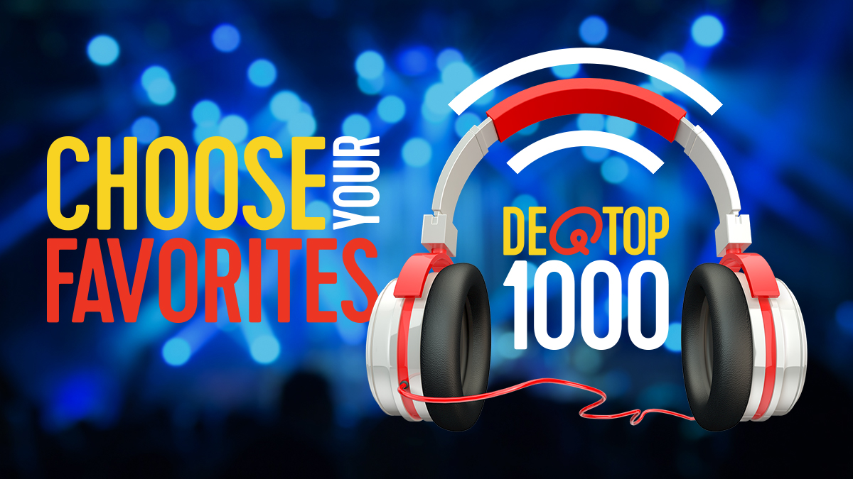 Qmusic teaser top1000