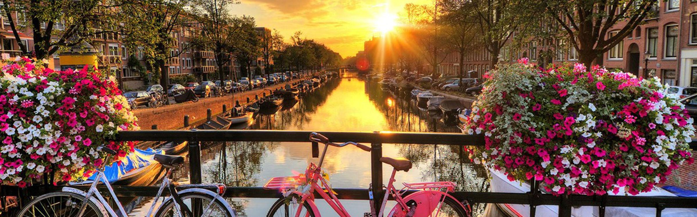 Nederland algemeen