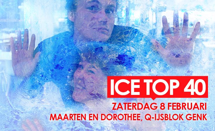 Atp icetop40