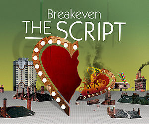 Breakeven ts the script