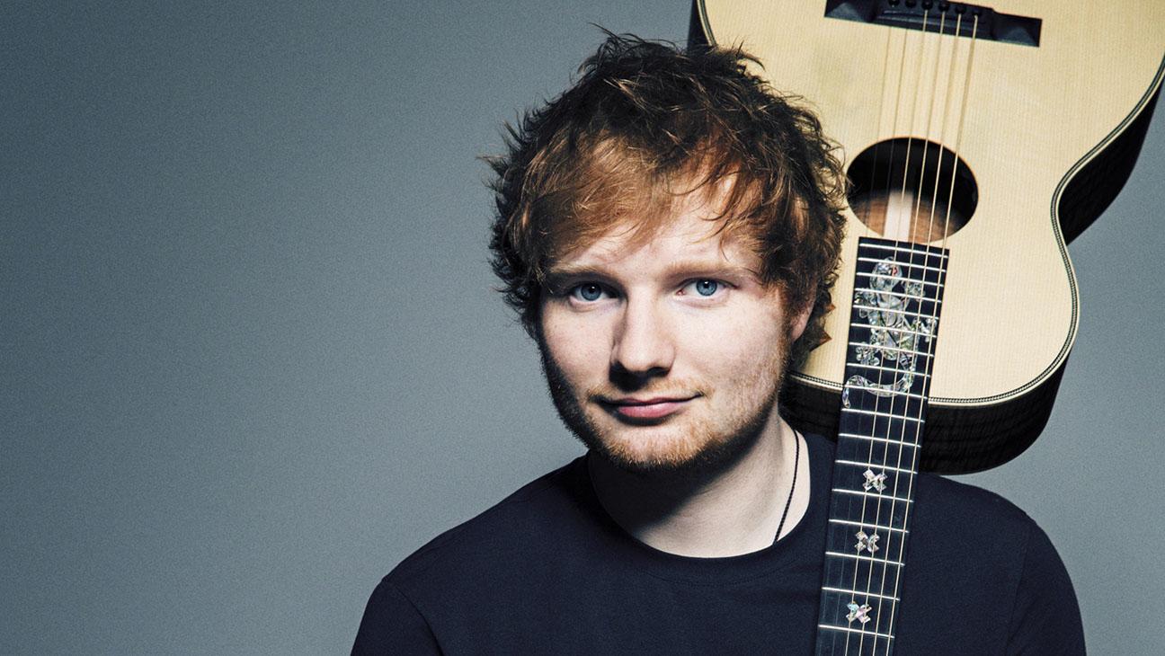 Ed sheeran 2 2