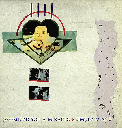 Simple minds promised you a mi 44109