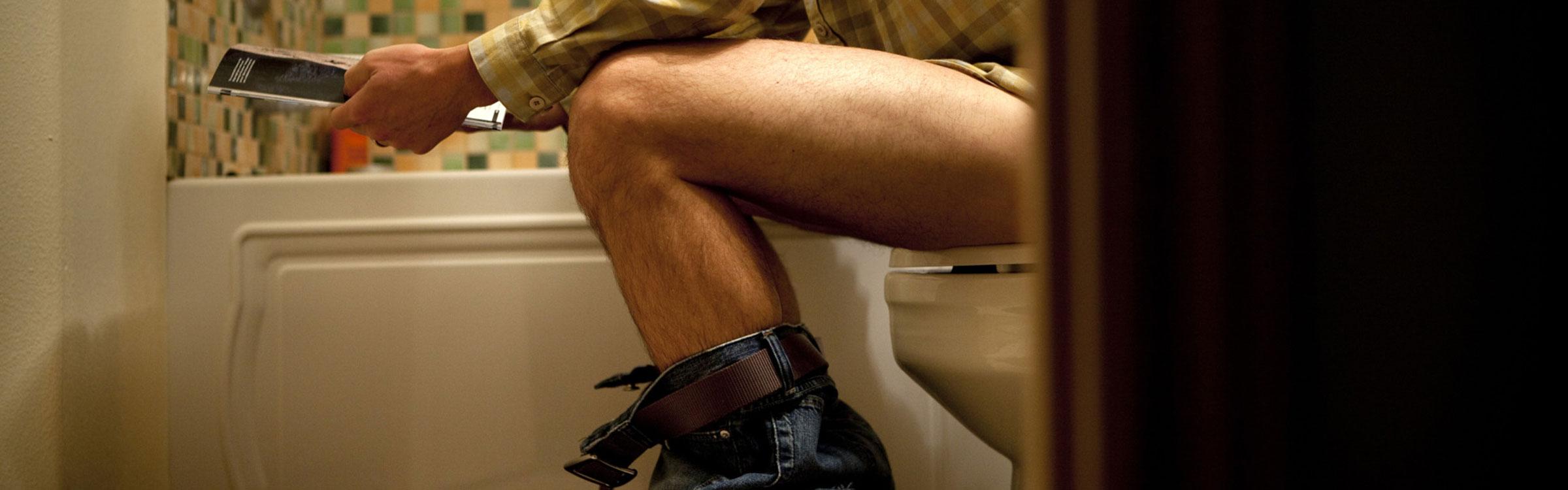 Toilet algemeen