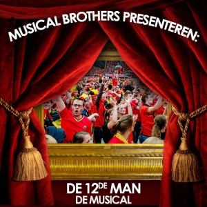 Musicalbrothers 12de 2