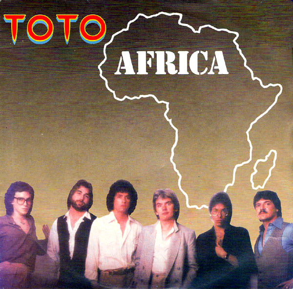Toto 20  20africa
