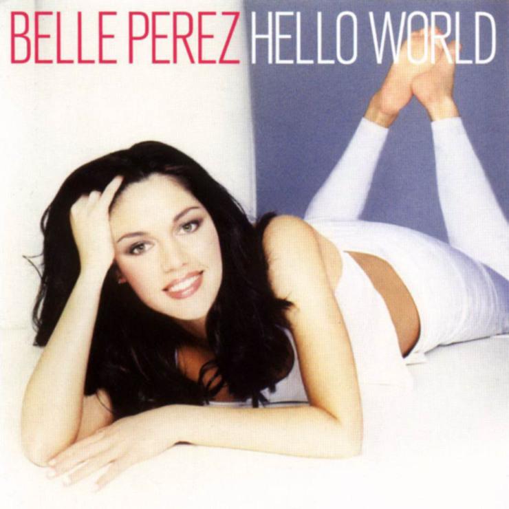 Belle perez hello world frontal