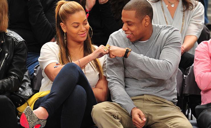 Beyonce 0
