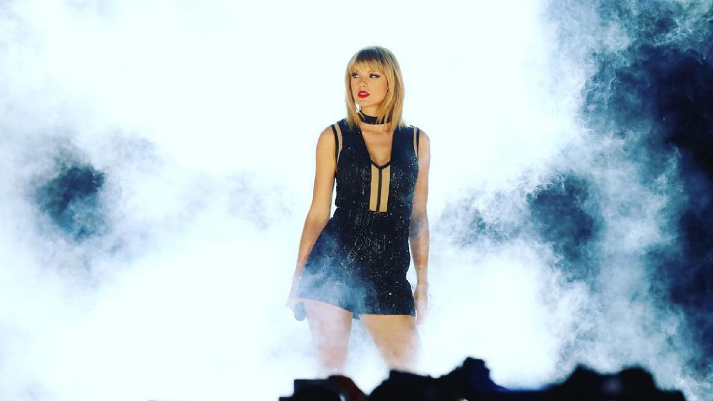 Taylor f1 teaser