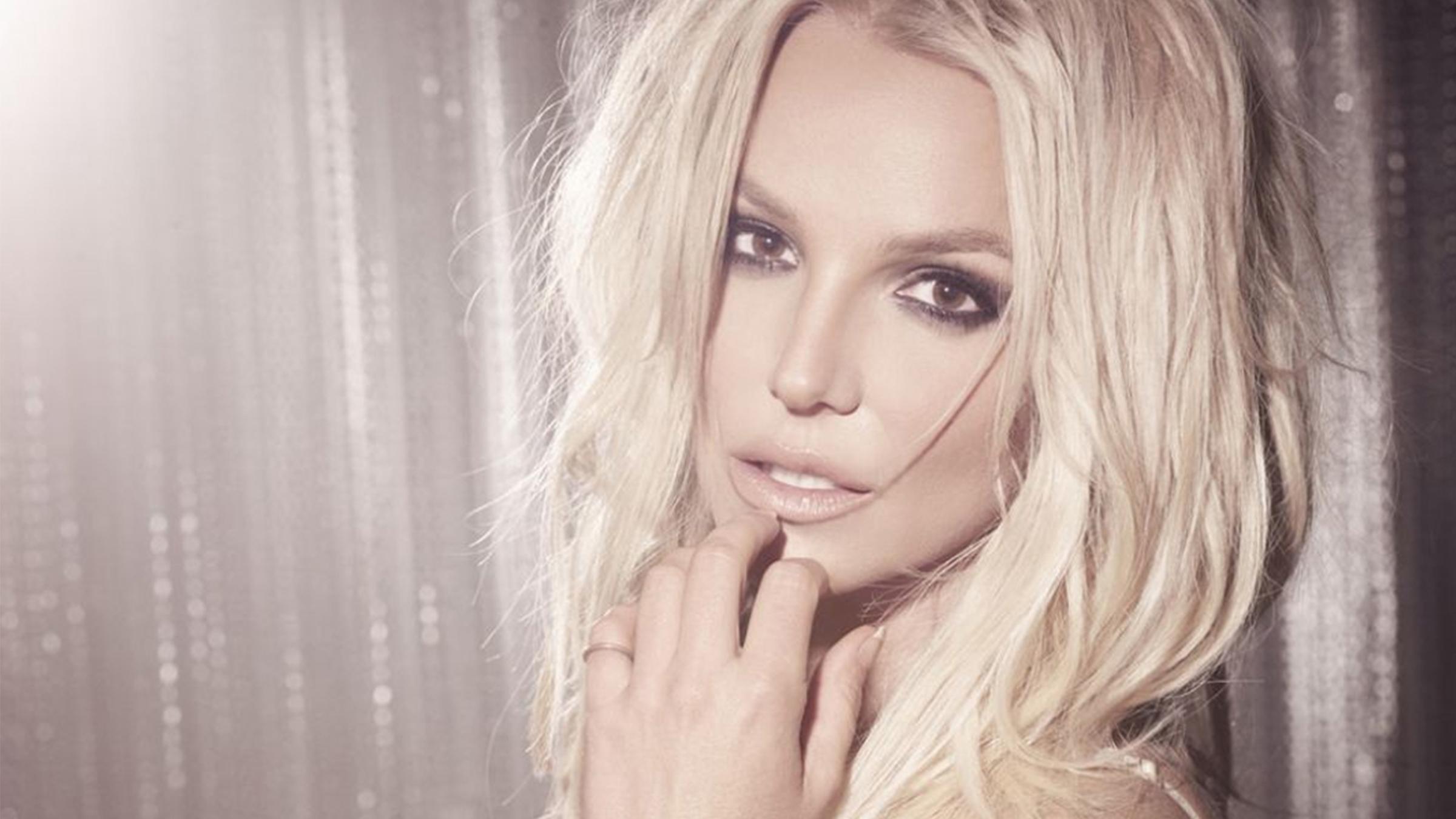 Britney vma teaser