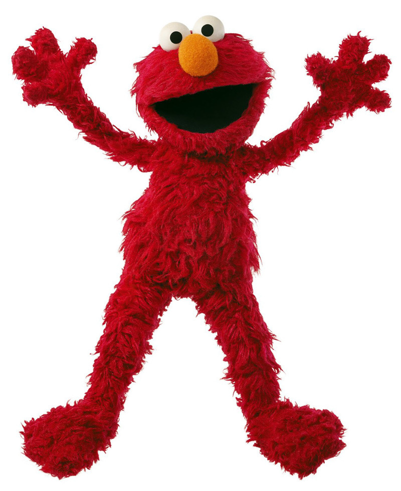 Elmo elmo elmo 0