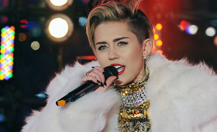 Mileyziek
