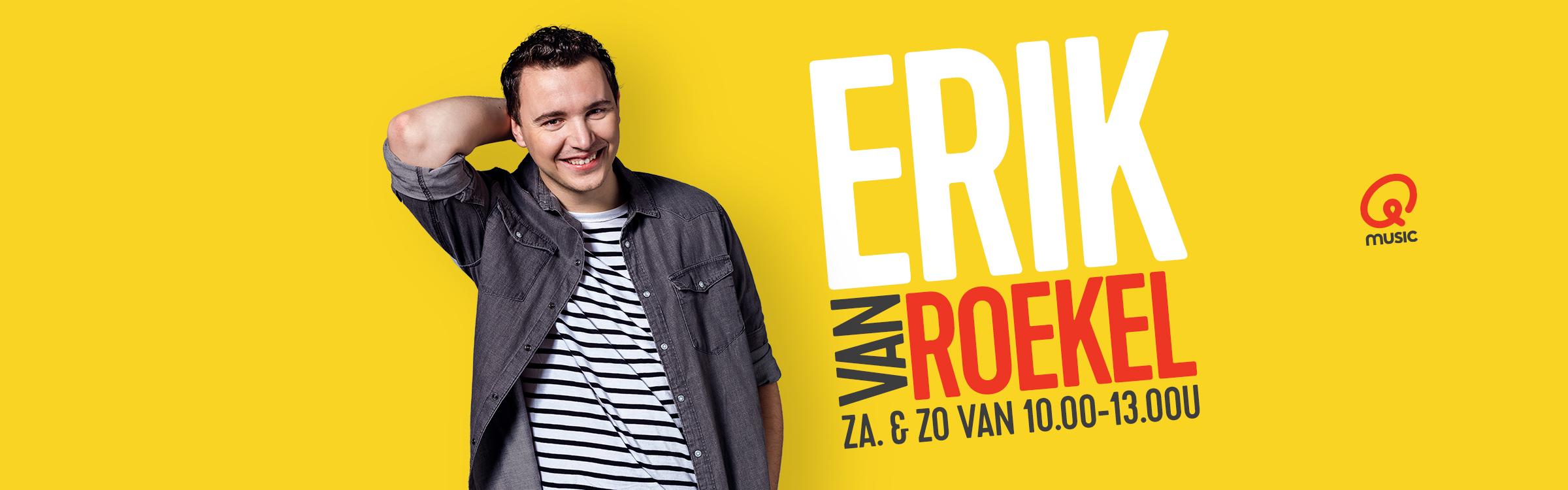 Erik van Roekel