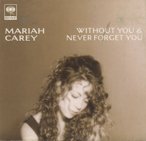 Mariah carey without you   sna 469074
