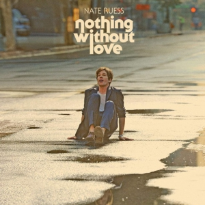 Nate ruess nothing without love cover