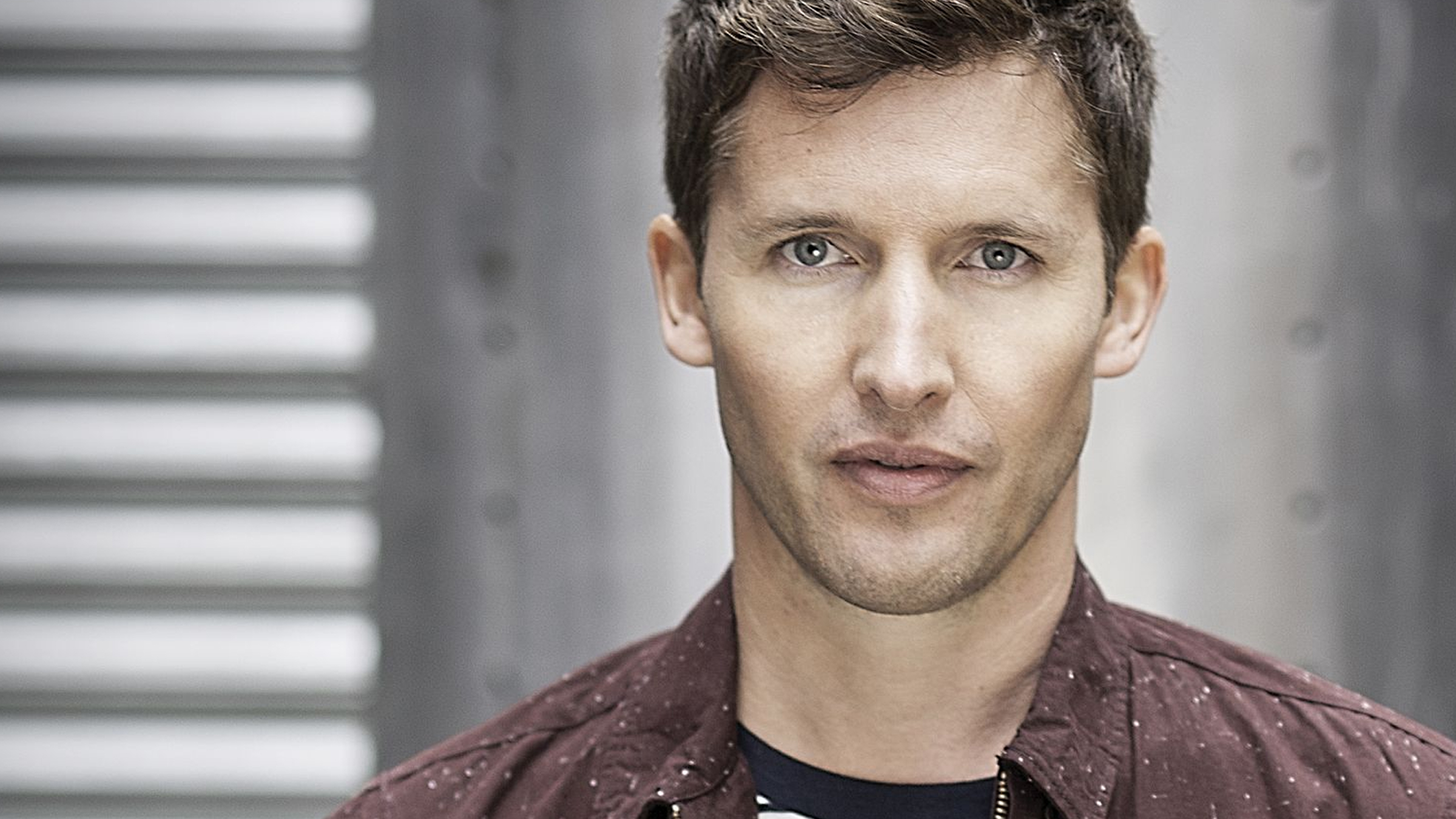 James blunt album teaser
