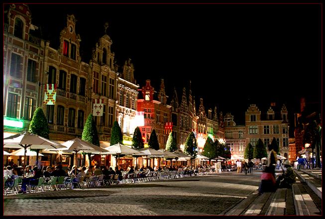 Oudemarkt