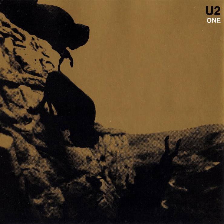 U2+ +one