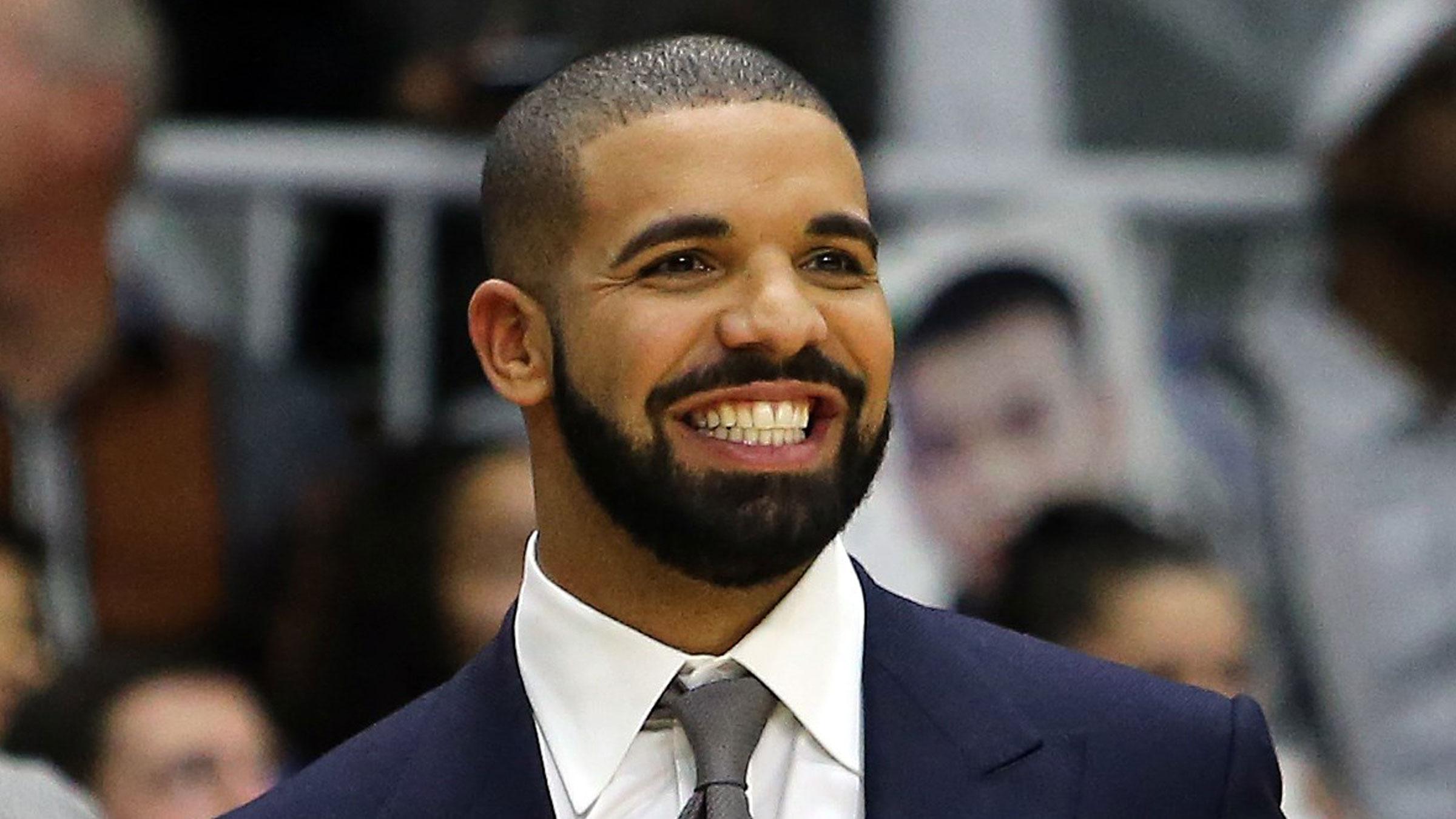 Drake thumb