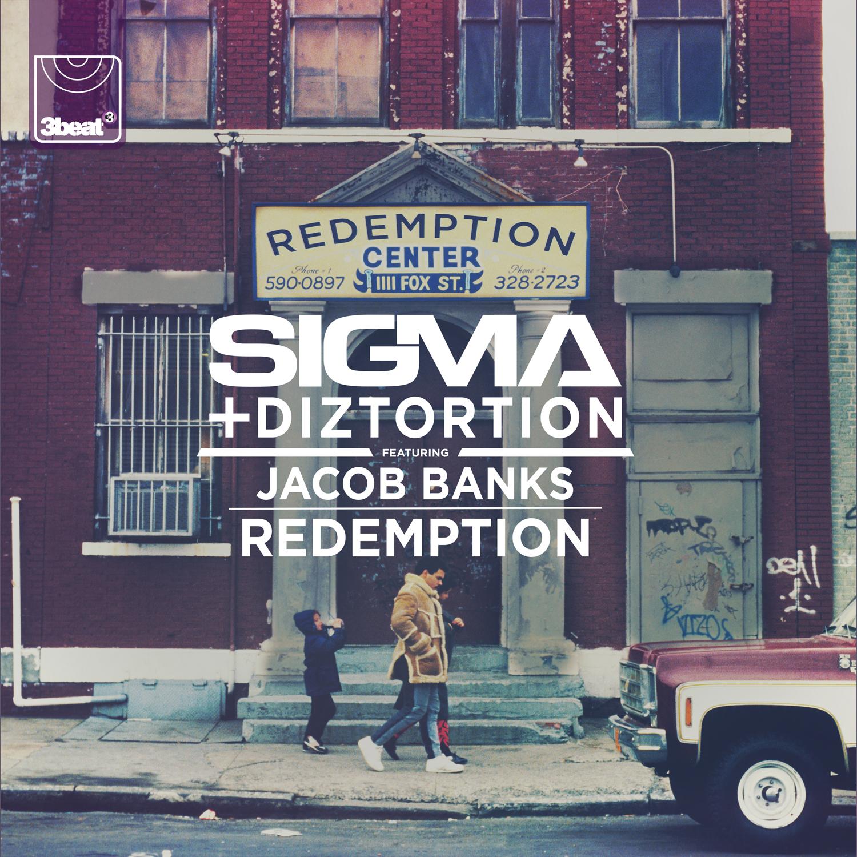 3beat221 sigma diztortion ft. jacob banks redemption packshot small10