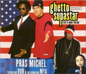 Pras   ghetto superstar single