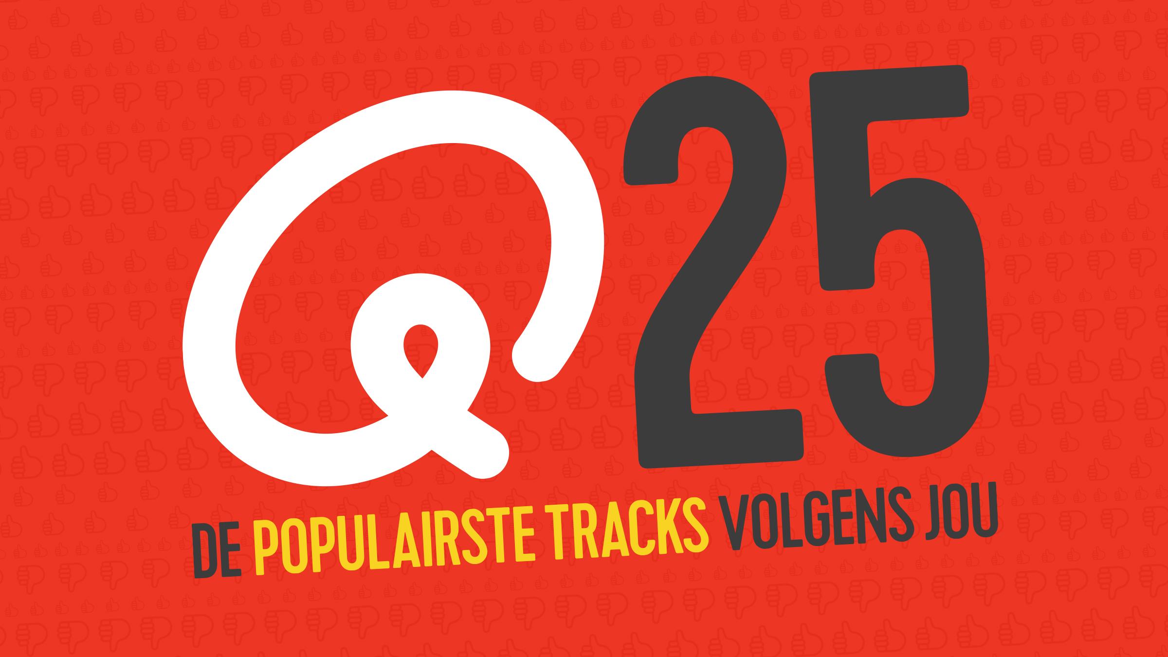 Qmusic teaser q25 algemeen