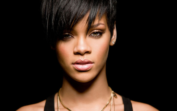Rihanna gaze kopie
