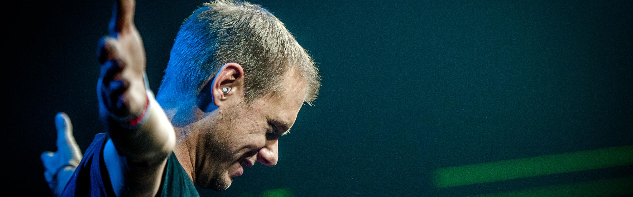 Armin header