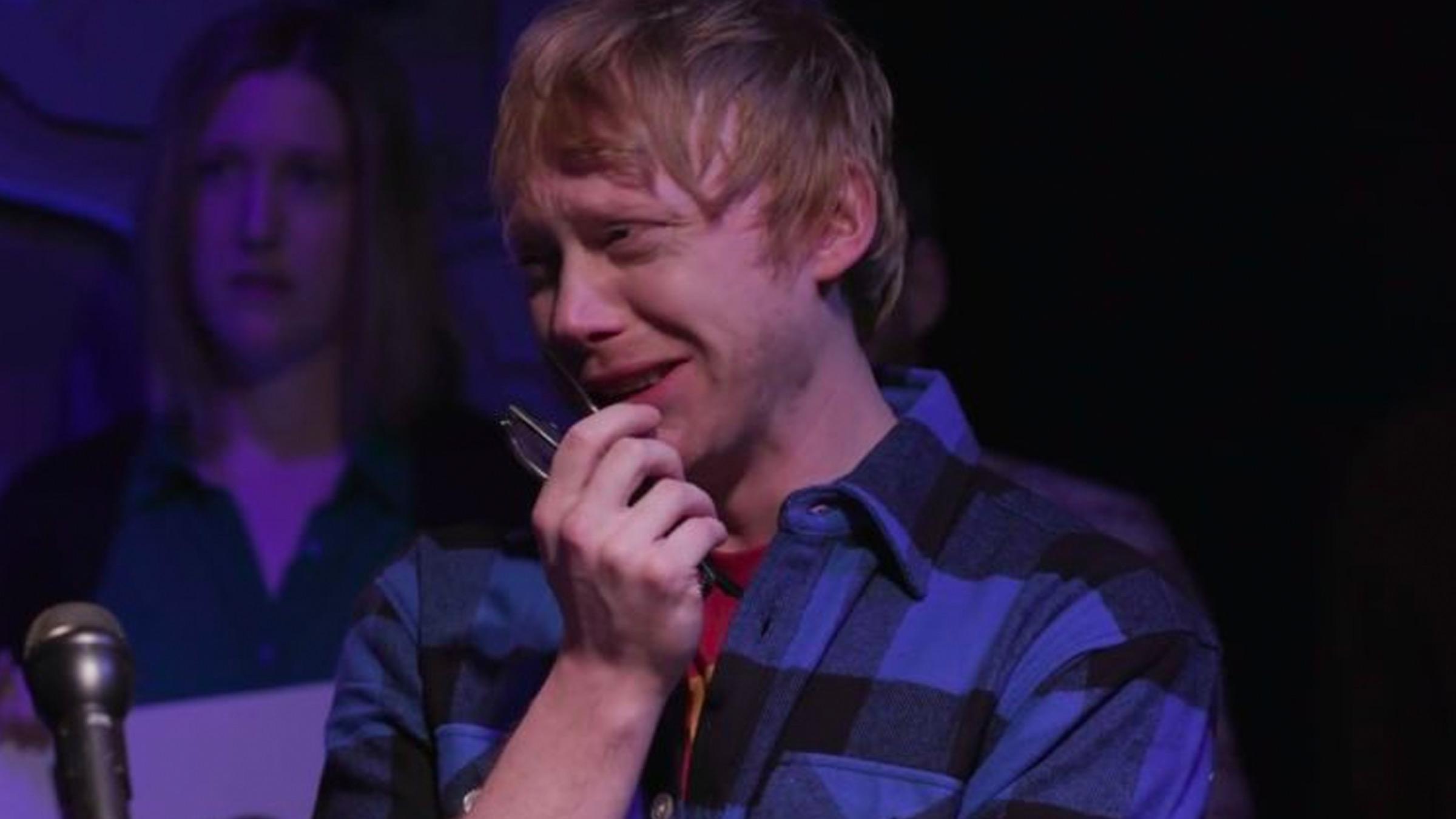 Rupert ed teaser