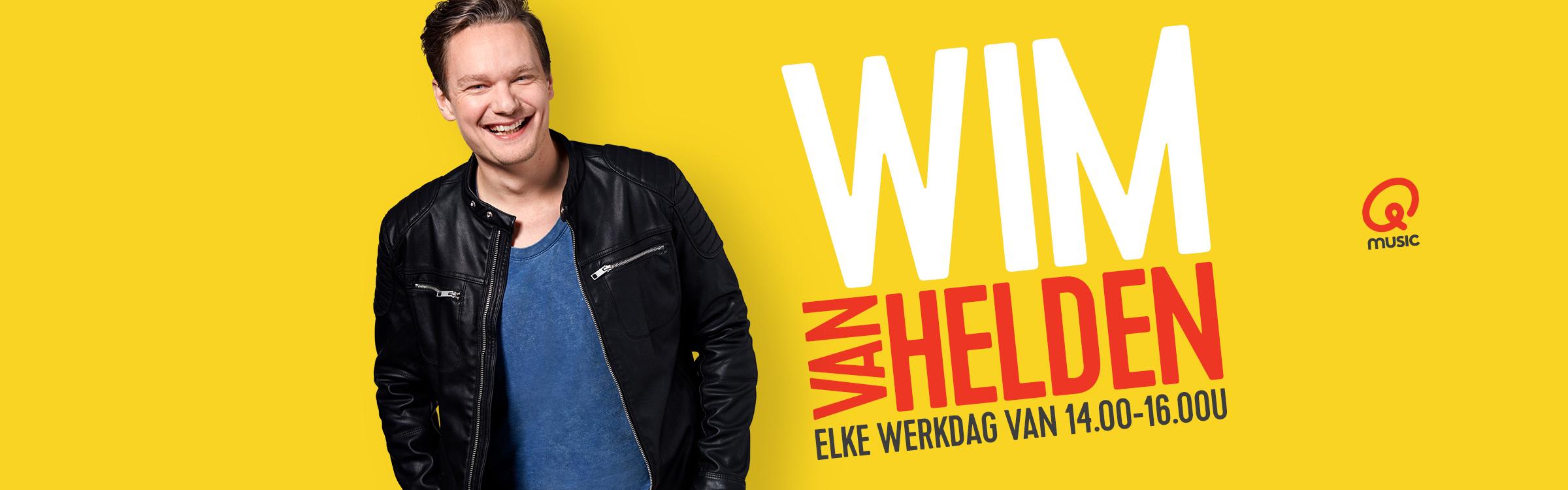 Wim van Helden