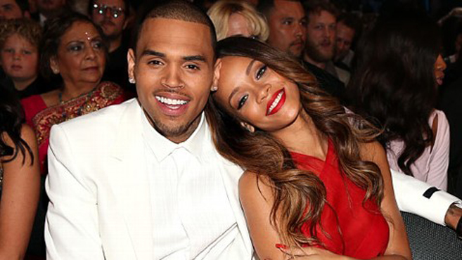 Gty rihanna chris brown grammys lpl 130210 wblog 0