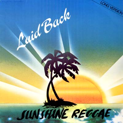 Laid 20back 20sunshine 20reggae