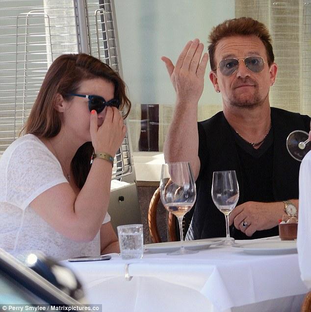 Bono comeonover