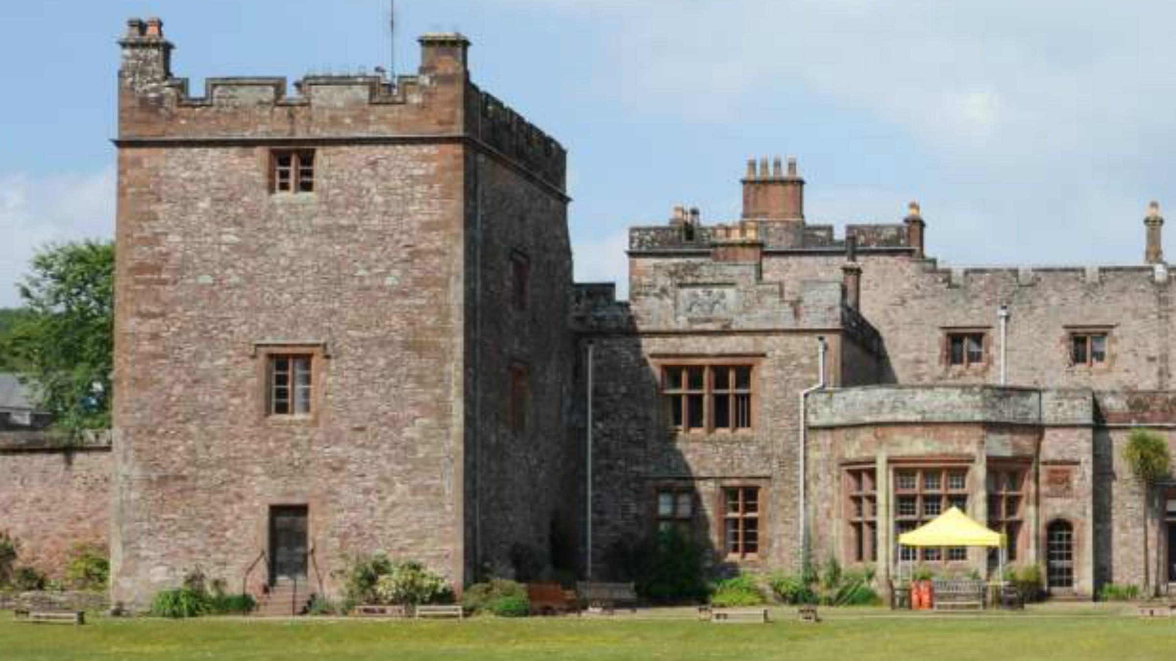 Muncaster castle thumbnail