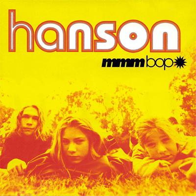 Hanson mmmbop