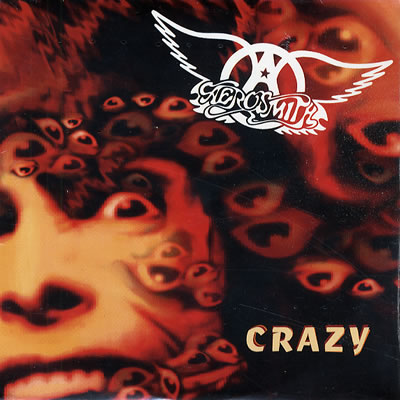 Aerosmith crazy 34822