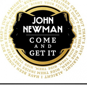 John newman come and get it artwork