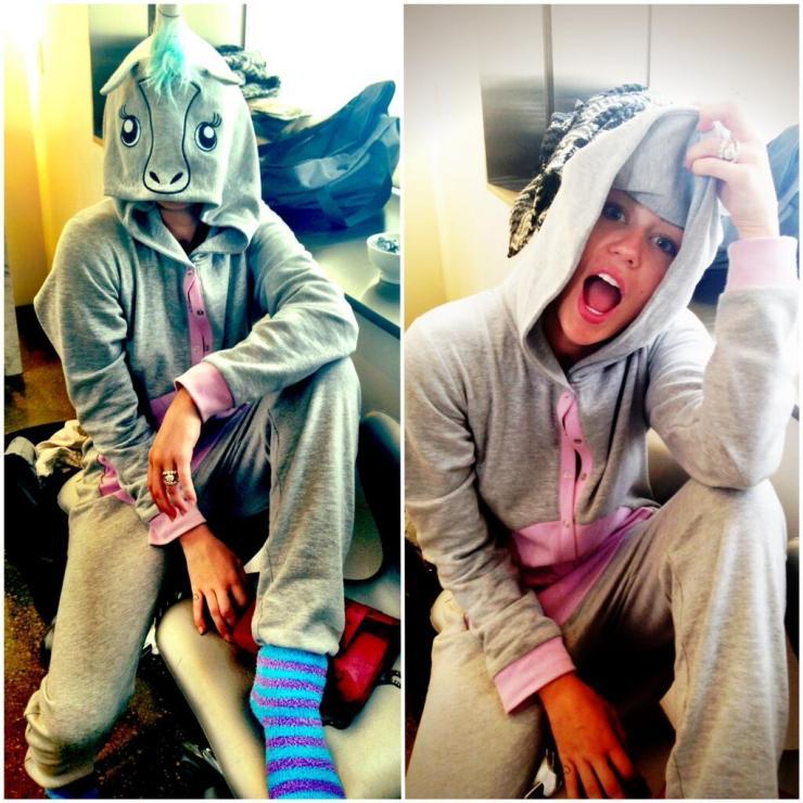 Mileycyrusonsie