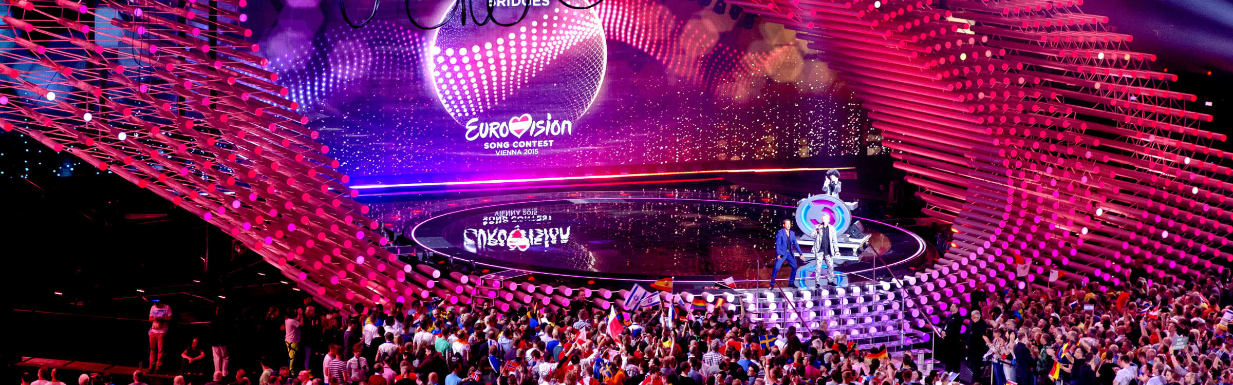 Songfestival header