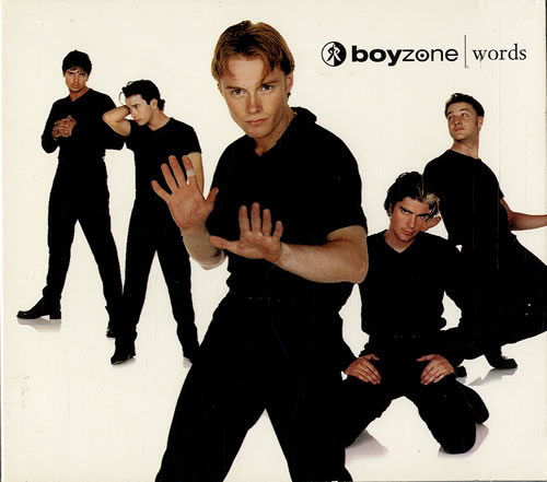 Boyzone words 78729