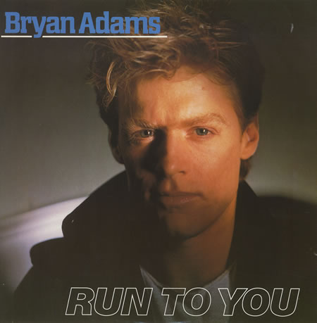 Bryan adams run to you 15201
