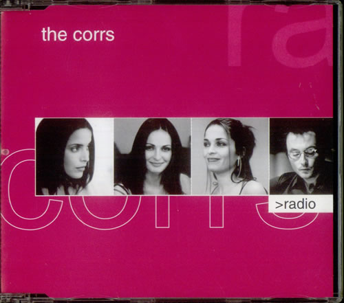 The corrs radio 189453