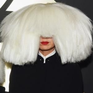 Sia hair 1