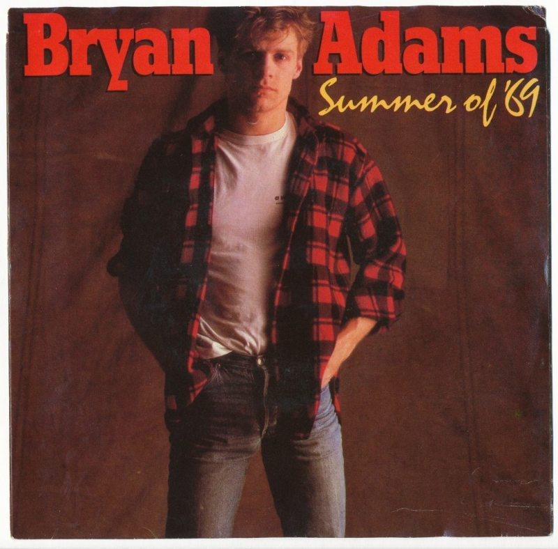 Bryan adams summer of 69 am 3