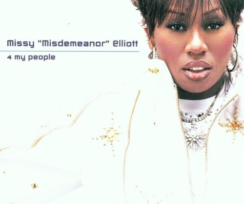 Missy elliott 4 my people