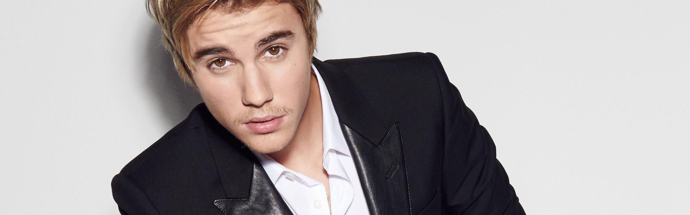 Bieber page