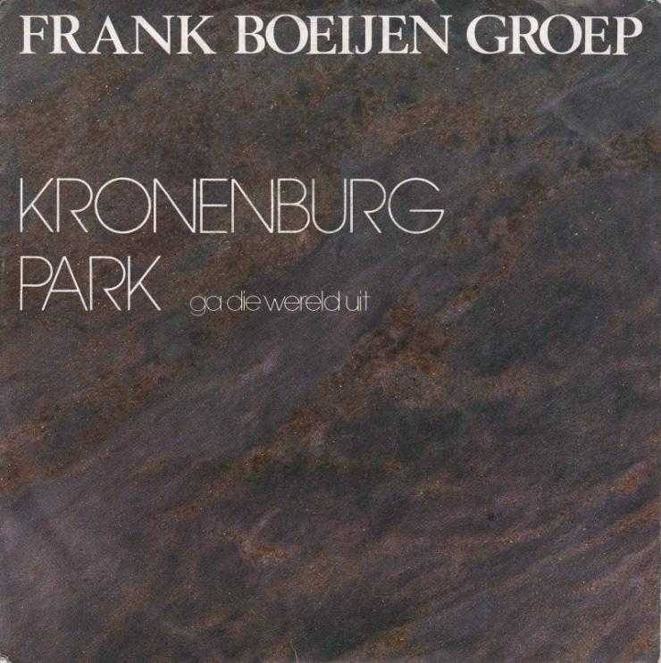 Frank boeijen groep kronenburg park ga die wereld uit sky