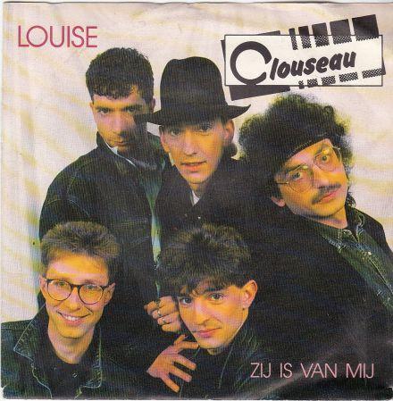 Clouseau louise vinyl single 18466261