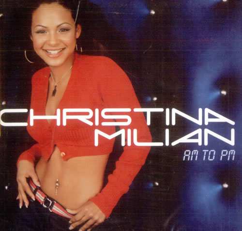 Christina milian am to pm 520522