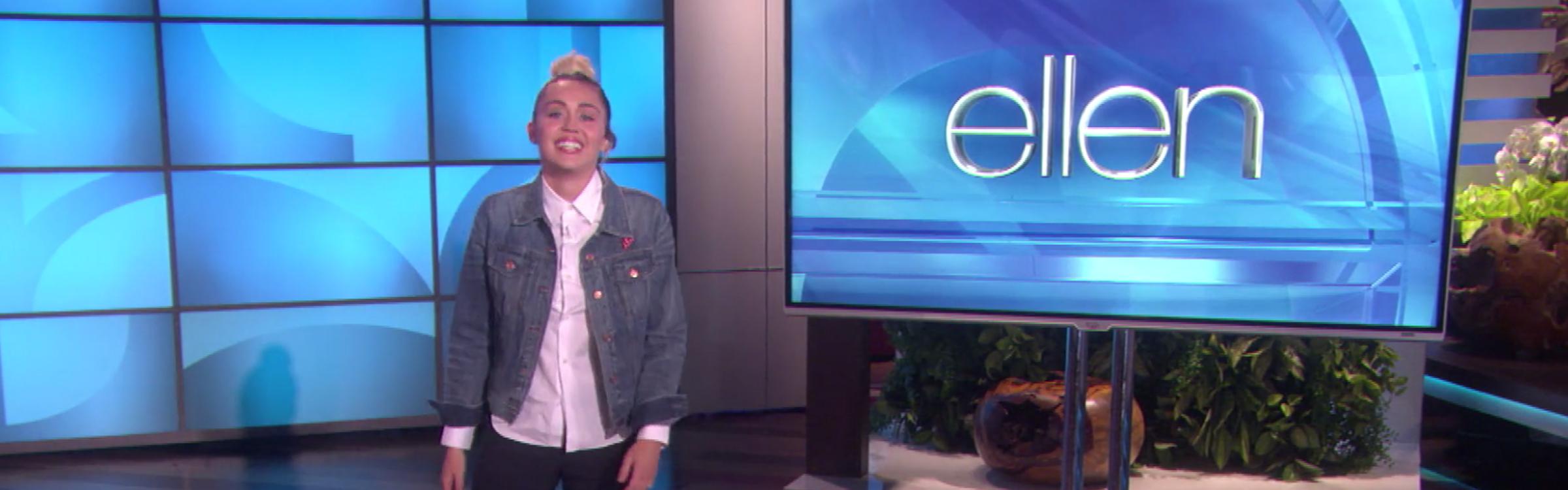 Miley ellen header