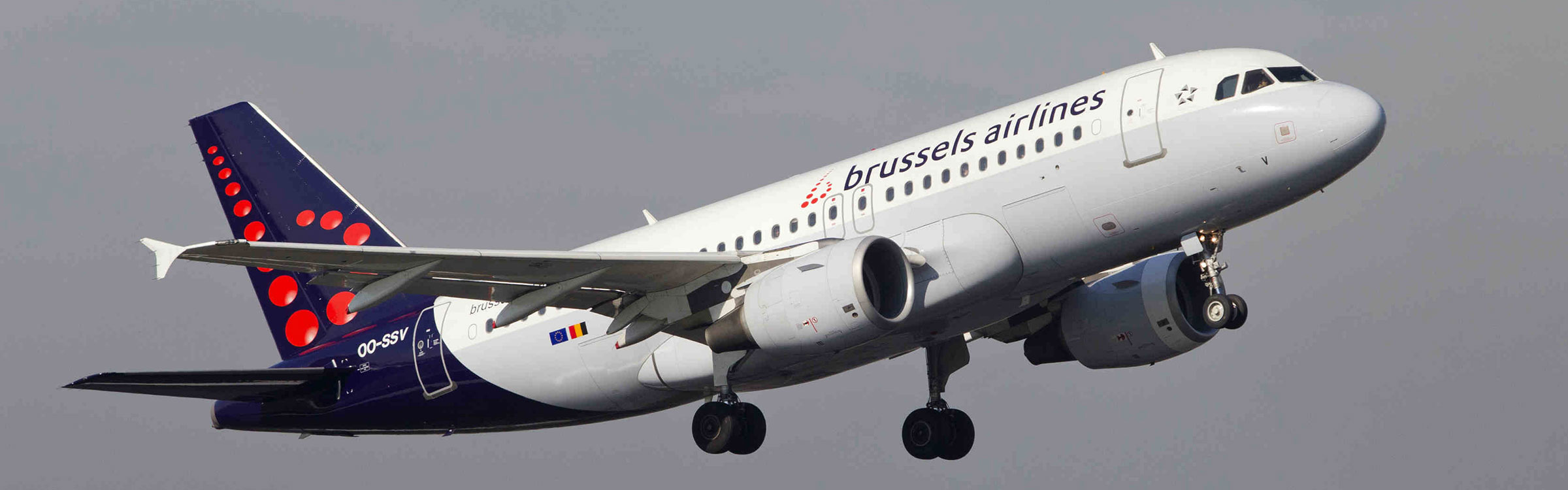 Brussels airlines2